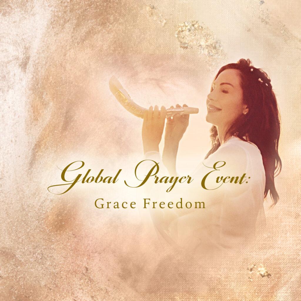 Global Prayer Event